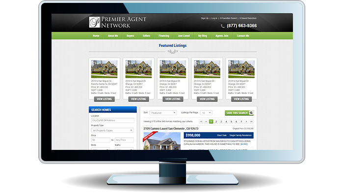 Featured Property Listings