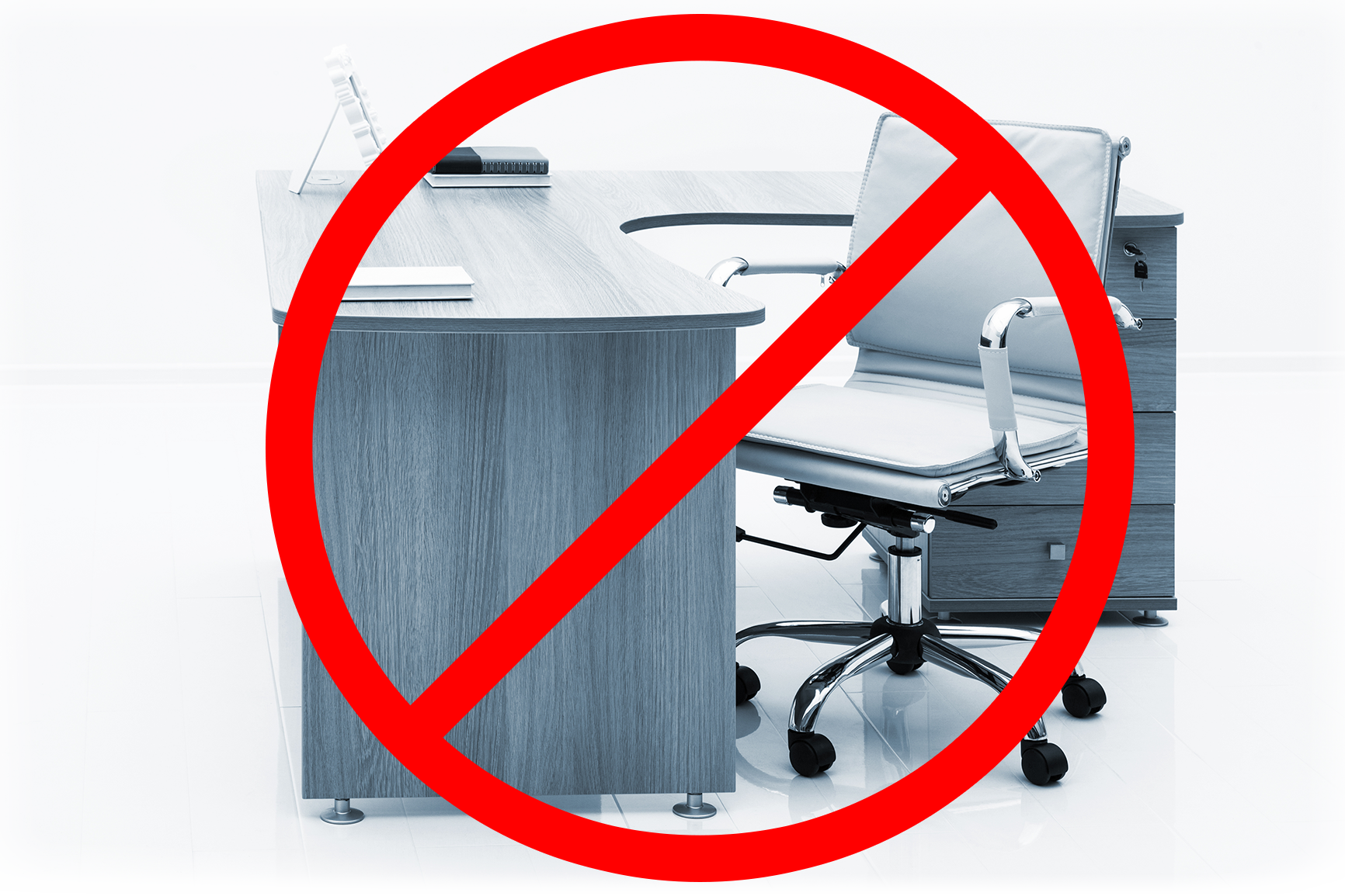 Image result for no desk